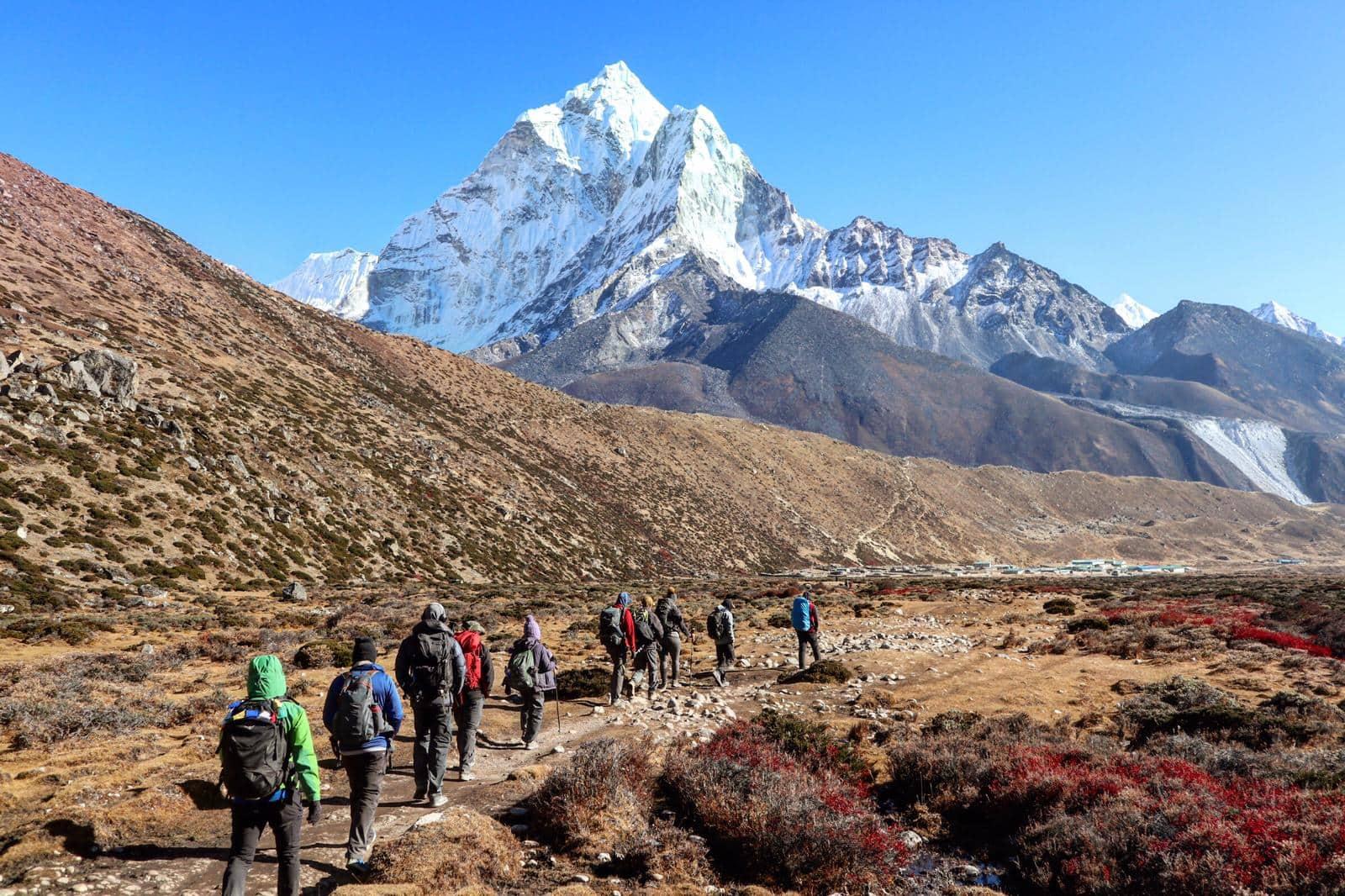 pheriche-trek-in-nepal